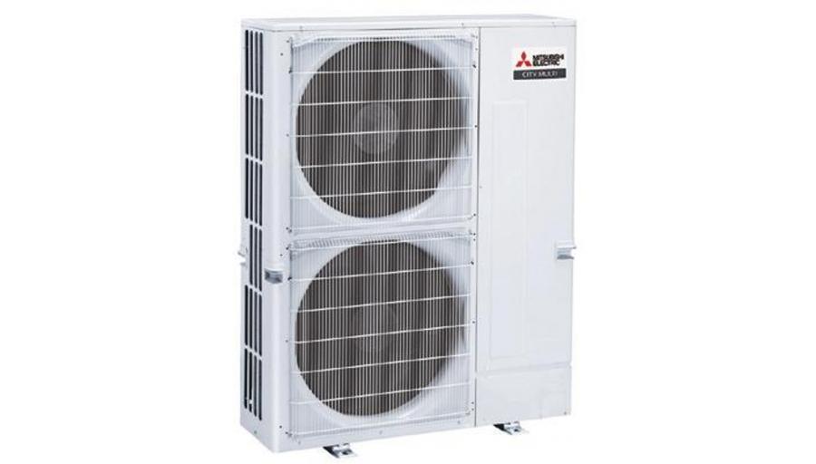 PUMY-P Series - VRF outdoor units - Y Series - VRF-HVRF System