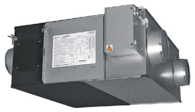 Commercial Ventilation Ventilation Products Living